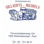 Logo Gillaerts